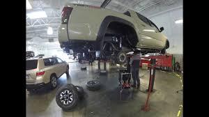 Liberty Toyota Custom Build Timelapse - Larry H. Miller Liberty ...