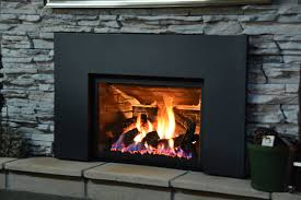 Fireplace Inserts Portland Oregon
