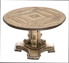 amazing round pedestal coffee tables