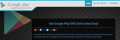 generate google play s table of contents free google play gift card generator