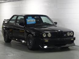 Used BMW E30 M3 [86-92] cars for sale with PistonHeads