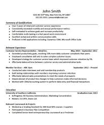 Resume Examples Templates Professional Format 2016 Example Medical