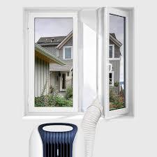 Ank Snl Fensterabdichtung Für Mobile Klimageräte Klimaanlagen