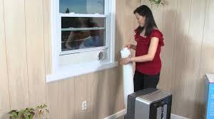 Fensterabdichtung Klimaanlage Selber Bauen Smartstore