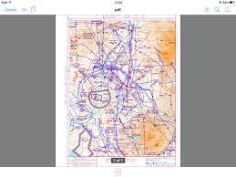 Hangar Talk Vfr App With Vfr Routes In Tmas