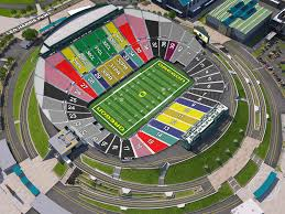 Autzen Stadium 3d Seating Chart Billedgalleri Whitman Gelo