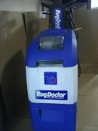 rug doctor mighty pro x3 carpet floor cleaner mp c3