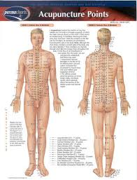 Accupoint Acupuncture Benefits Acupuncture Points