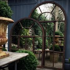 large arched mirror. Large Full Arch Architectural Window Mirror Arched