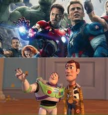 Avengers Memes Disney References Everywhere