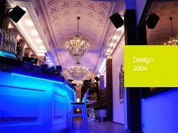 find lighting design jobs in the uk with careers in design specialists in the recruitment of interior and furniture designers