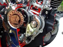 new indian motorcycle engine youtube