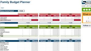 budget plan sheet 014 budget plan spreadsheet templates excel spending worksheet