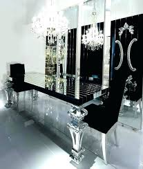 mirror top dining room table mirrored dining table base mirror dining table round mirrored set setting