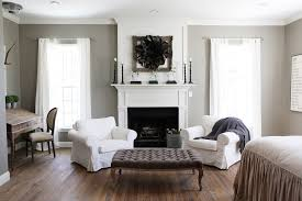 Image Of: Bedroom Fireplace Heater