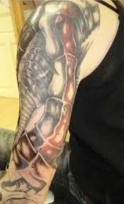3sbio Tattoo Biomechanikajpg 3sbio Studio