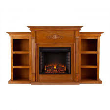 sei southern enterprise electric fireplace