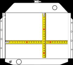 How To Measure Radiators