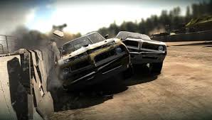 new release pc car gamesNew FlatOut Game Coming To Xbox One PS4 PC In 2016  GamingBolt