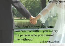 Quotes About Love And Marriage Magnificent Best Marriage Love Quotes Wallpapers Hd Pics
