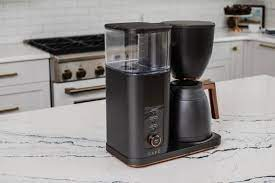 The best coffee makers for brewing the perfect cup at home. Cafe Drip 10 Cup Coffee Maker With Wifi Matte Black C7cdaas3pd3 Best Buy