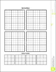 blank crossword puzzle grids printable blank crossword template free logic puzzle grid 5 x 5 reflexapp