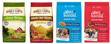 petco dog food whole earth.  Food If Youu0027re A Petco Rewards Member Head Over Here To Snag Coupon For  FREE Wholehearted 6 Lb OR Whole Earth Farms 45 Bag Of Dog Food With  In C