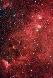 Red Space Hintergrundbilders Iphone ...