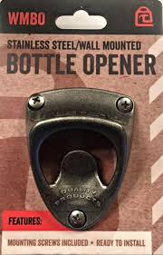 veto pro pac wmbo wall mounted bottle