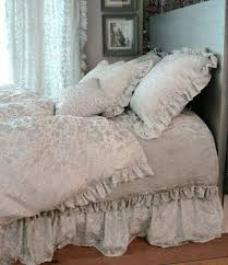 decoration medium size of beautiful white shabby chic bedding pictures ideas twin