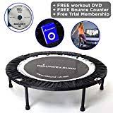 Rebounder Comparison Chart Best Rebounder Of 2018 Complete Reviews With Comparisons