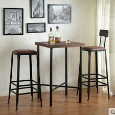 get ations loft american iron bar stool chair cafe tables and chairs starbucks tall bar tables and chairs