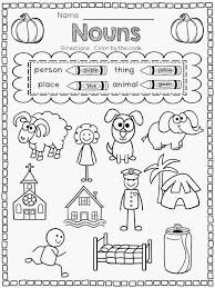 1d04243b29af4c03e2f68bfbe35944bb noun activities teaching nouns 105 best images about noun activities on pinterest activities on connectives worksheet for grade 5