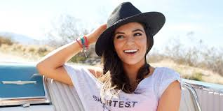 bethany mota won t be on social a as much anymore bethany mota just jared jr