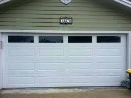 garage door opener not working