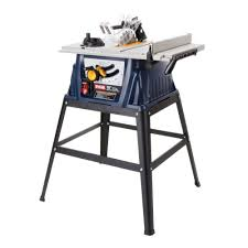 table saw home depot. table saw-rts10 - the home depot saw n