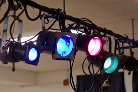 diy lighting truss. Variety Of Stage Lighting And Effects To Make Your Event Entertainment Extra Special. [ BookingEntertainment.com ] #entertainment Diy Truss