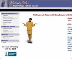 Got The Job Review The Best Resume Writing Service Reviews