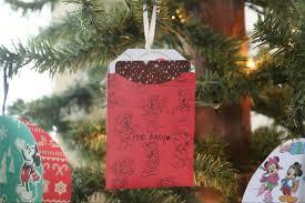 diy mickey friends gift card holders