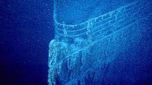 """Streit um die Totenruhe auf der """"Titanic"""": """"Dann stellen wir die Kameras ab"""""""