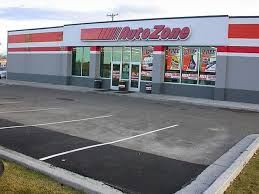 autozone store. Delighful Store Outside A Typical AutoZone Store Photo Attributed To Flickr Zachary Wolf   Licensed Inside Autozone Store N