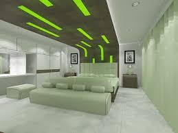 Bedroom colors green Nice Super Cool Colors Interior Design Ideas 16 Green Color Bedrooms