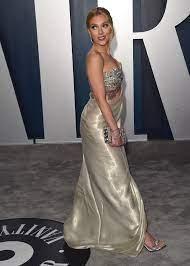 Scarlett Johansson Net Worth: How Much ...