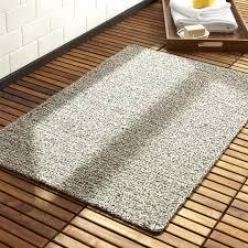 reversible bath rugs black braided reversible bath mat add to favorites reversible cotton bath rug sets
