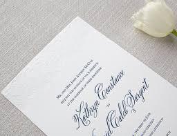 navy damask letterpress wedding invitation scotti cline designs Letterpress Wedding Invitations Ma letterpress wedding invitation with a lovely damask pattern to tie it all together letterpress wedding invitations atlanta