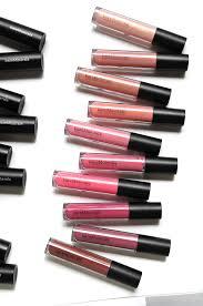 bare minerals gen lip collection gen ercream lip gloss in far out