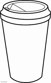 Coffee Mug Free Coloring Pages For Cup Page 7943 Printables