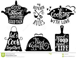 Les Expressions Et Les Citations Courtes De Cuisine Dirigent L