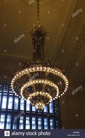 Art Nouveau Lighting Fixture Stock Photo 263562231 Alamy