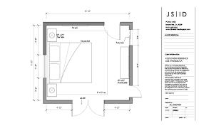 master bedroom furniture layout. los angeles craftsman house master bedroom furniture floor plan layout cad by jayani ranasinghe for jsid wwwjsinteriordesblogspotcom pinterest t